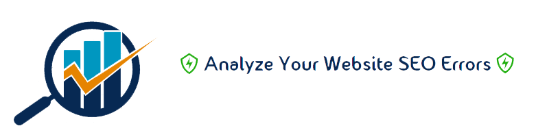 Website SEO Checker | Full SEO On-Page Off-Page Analysis