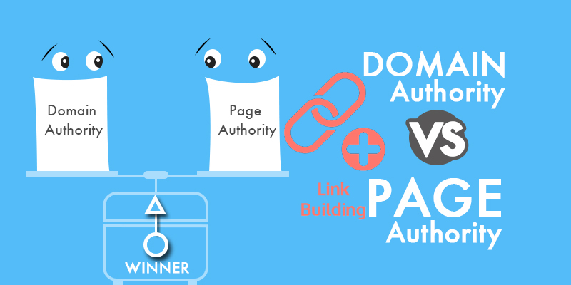 Check Page Authority