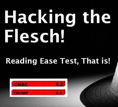 Flesch Reading WordPress Plugins